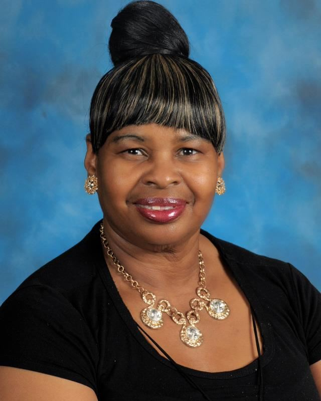Ms. Marilyn Hinton