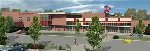 New Pleasant Ridge Elementary School