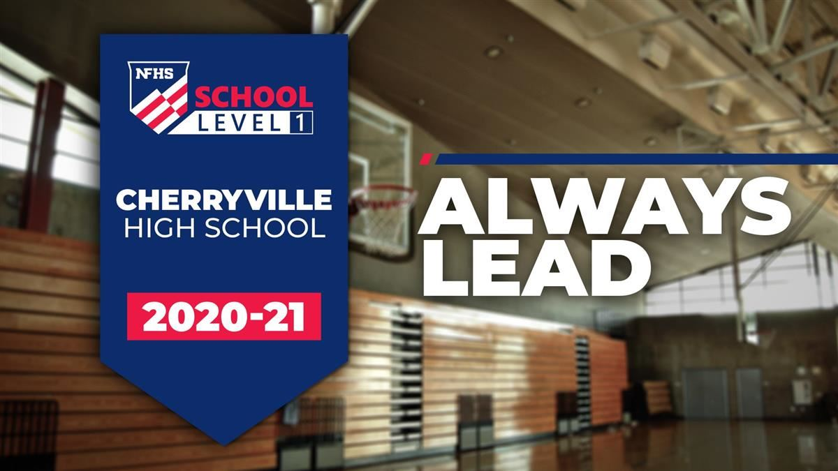 Cherryville High earns spot on national honor roll