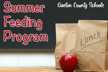 Summer program offers meals for students