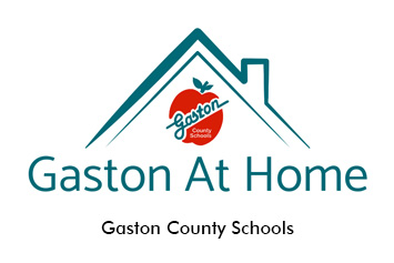Gaston At Home