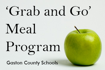"""Grab and go"" program provides meals for students"