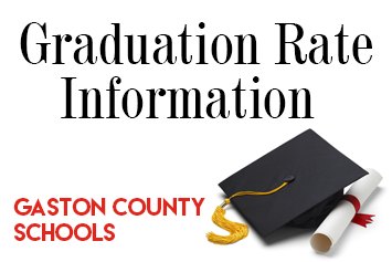Gaston's graduation rate increases to 88 percent