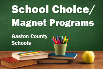 Applications accepted for school choice programs