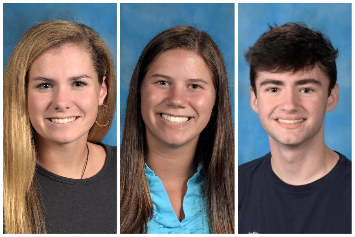 Students named National Merit semifinalists