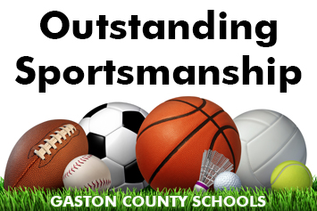 Three high schools earn sportsmanship status