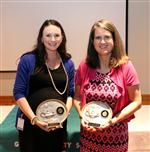 GCS names New Teacher and Teacher Assistant of the Year