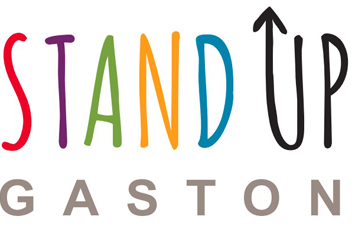 'STAND UP Gaston' recognizes 25 students