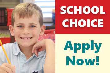It's school choice time in Gaston County Schools!