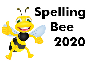 Pictures: Spelling Bee School Winners 2020