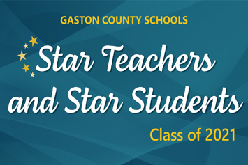 Teachers and students recognized as stars for 2021