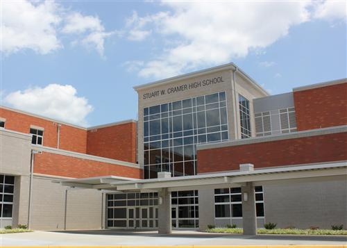 Gaston County Schools