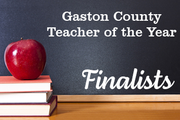 Meet the finalists for Teacher of the Year