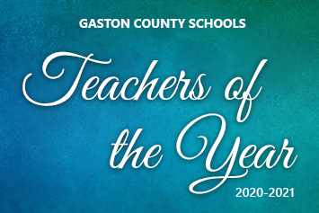 We salute our Teachers of the Year!