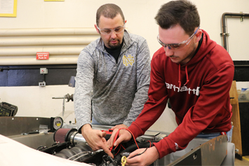 Gaston takes top rankings in Career and Technical Education