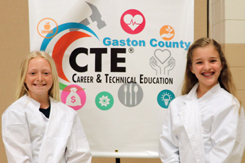High rankings for Career and Technical Education