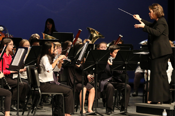 All-district band clinic returns to Gaston County