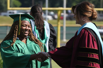 Gaston's graduation rate increases to 88.3 percent