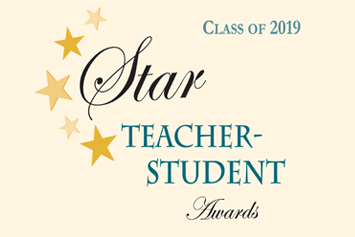 Ceremony honors Star Teachers and Star Students