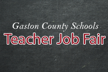 Gaston to host job fair for prospective teachers