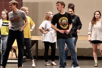 Five high schools to present spring musicals