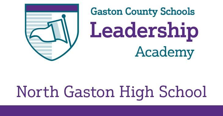 Leadership Academy at North Gaston High School