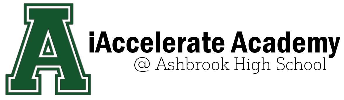 iAccelerate Academy at Ashbrook High School