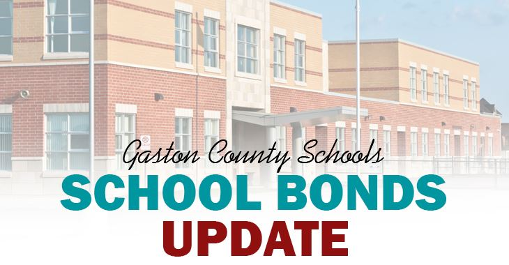 School Bonds Update