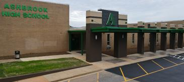 Ashbrook High School