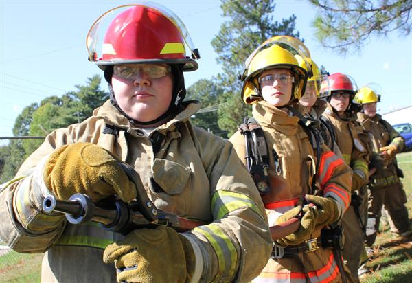 a career in firefighting Firefighting in today's society is both challenging and exciting modern fire and rescue service offers a diverse array of technical and emergency response challenges.