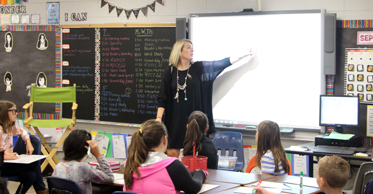 Rankin Elementary School / Homepage